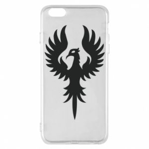 Phone case for iPhone 6 Plus/6S Plus Еagle big wings