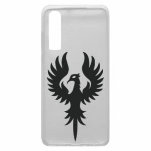 Phone case for Huawei P30 Еagle big wings