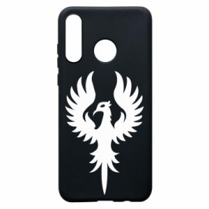 Phone case for Huawei P30 Lite Еagle big wings