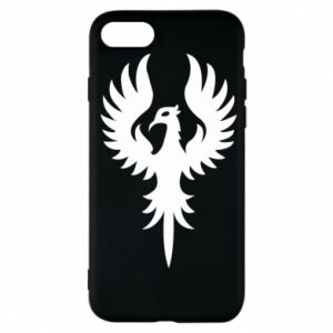 Phone case for iPhone 7 Еagle big wings
