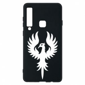 Phone case for Samsung A9 2018 Еagle big wings