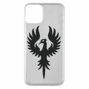 Phone case for iPhone 11 Еagle big wings