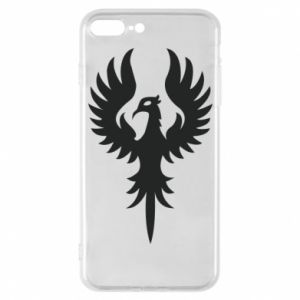 Phone case for iPhone 7 Plus Еagle big wings