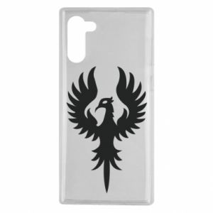 Samsung Note 10 Case Еagle big wings