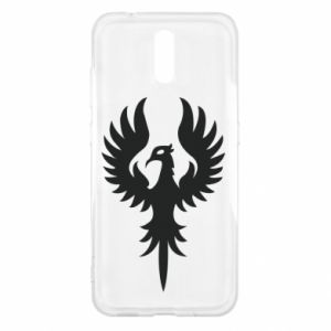 Nokia 2.3 Case Еagle big wings