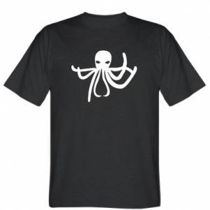 Koszulka Ośmiornica