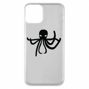 Phone case for iPhone 11 Octopus