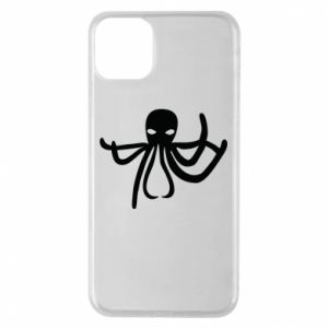 Phone case for iPhone 11 Pro Max Octopus