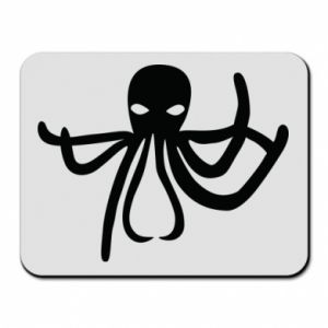 Mouse pad Octopus