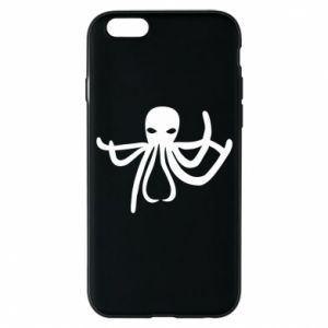 Phone case for iPhone 6/6S Octopus