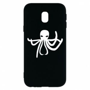 Phone case for Samsung J3 2017 Octopus