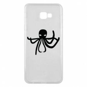 Phone case for Samsung J4 Plus 2018 Octopus
