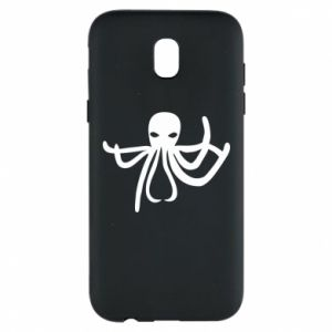 Phone case for Samsung J5 2017 Octopus