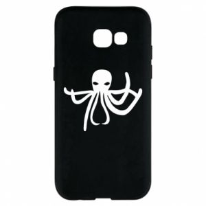Phone case for Samsung A5 2017 Octopus