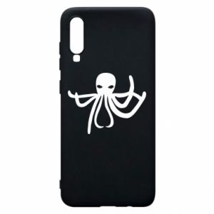 Phone case for Samsung A70 Octopus