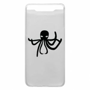 Phone case for Samsung A80 Octopus