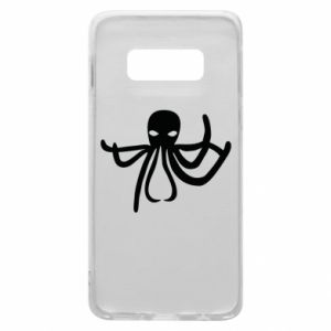 Phone case for Samsung S10e Octopus