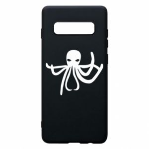 Phone case for Samsung S10+ Octopus