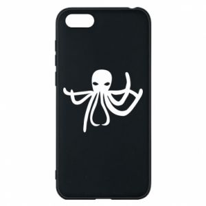 Phone case for Huawei Y5 2018 Octopus