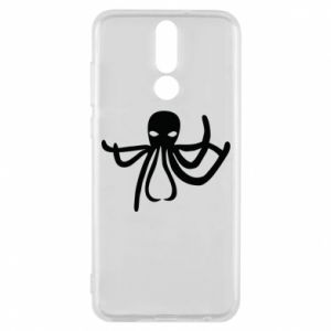 Phone case for Huawei Mate 10 Lite Octopus