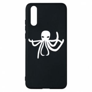 Phone case for Huawei P20 Octopus