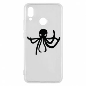 Phone case for Huawei P20 Lite Octopus
