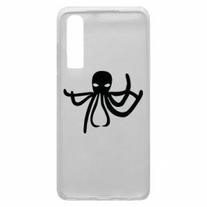Phone case for Huawei P30 Octopus