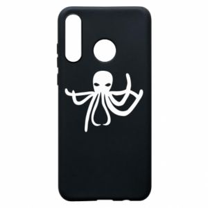 Phone case for Huawei P30 Lite Octopus