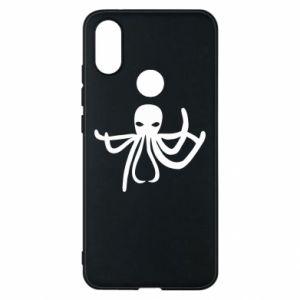 Phone case for Xiaomi Mi A2 Octopus