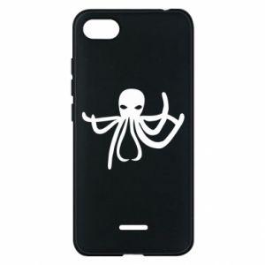 Phone case for Xiaomi Redmi 6A Octopus