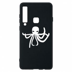 Phone case for Samsung A9 2018 Octopus