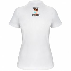 Women's Polo shirt All the rage