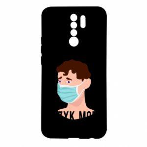Etui na Xiaomi Redmi 9 Ostatni krzyk mody