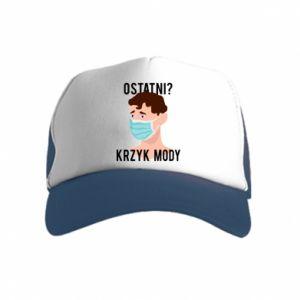 Kid's Trucker Hat All the rage
