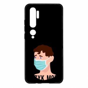 Etui na Xiaomi Mi Note 10 Ostatni krzyk mody