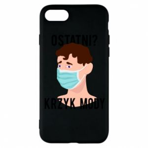 Phone case for iPhone 8 All the rage