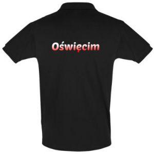 Koszulka Polo Oświęcim