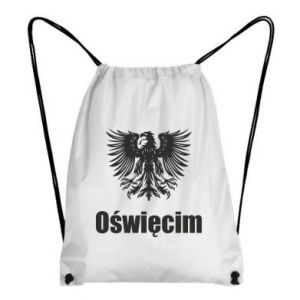 Backpack-bag Oswiecim