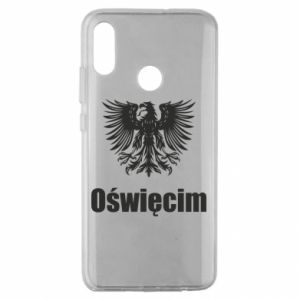 Huawei Honor 10 Lite Case Oswiecim