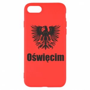iPhone SE 2020 Case Oswiecim