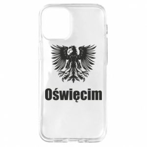 iPhone 12 Mini Case Oswiecim