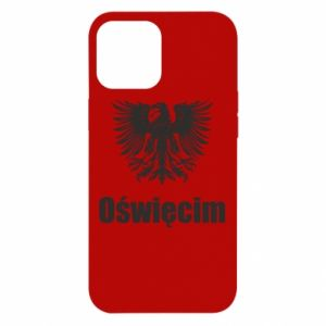iPhone 12 Pro Max Case Oswiecim