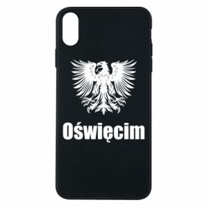 iPhone Xs Max Case Oswiecim