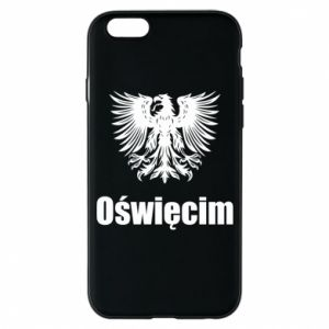iPhone 6/6S Case Oswiecim