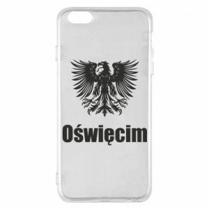 iPhone 6 Plus/6S Plus Case Oswiecim