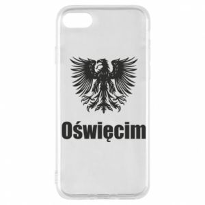 iPhone 7 Case Oswiecim
