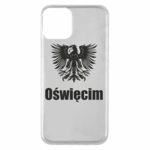iPhone 11 Case Oswiecim