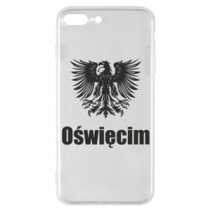 iPhone 7 Plus case Oswiecim
