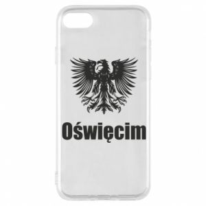 iPhone 8 Case Oswiecim