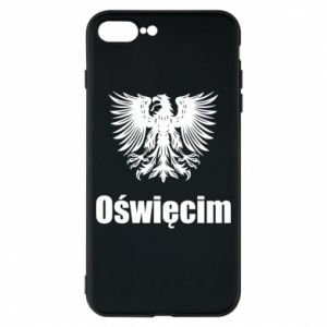 iPhone 8 Plus Case Oswiecim